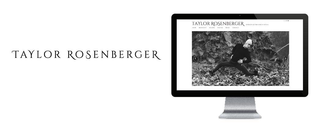 Taylor Rosenberger