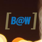 "Broadway @ Work Facebook Logo ""Profile Photo"""